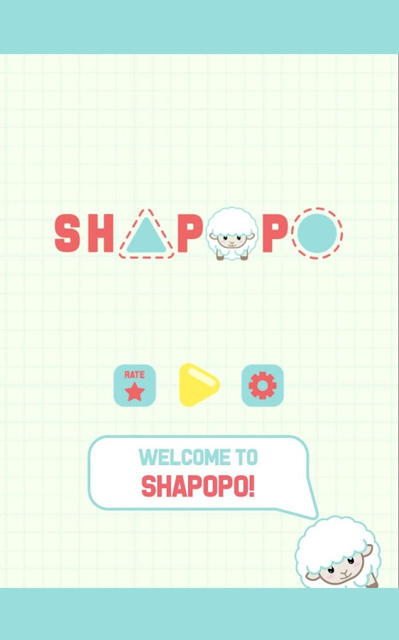 Shapopo - screenshot