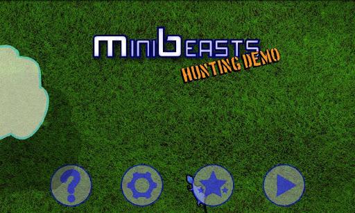 MiniBeasts: Hunting Demo