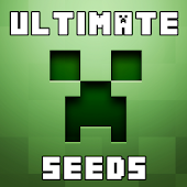 Seeds Ultimate For Minecraft