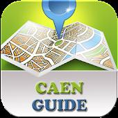 Caen Guide
