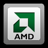 AMD Go Launcher EX Theme 1.5