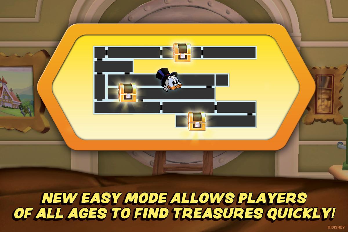 DuckTales: Remastered screenshot #14