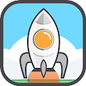 Up Up Rocket icon