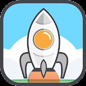 Up Up Rocket