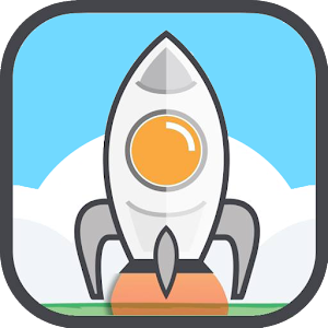 Up Up Rocket for PC and MAC