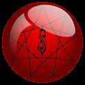 Slipknot Lyrics logo