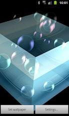 S3 Dandelion Cube