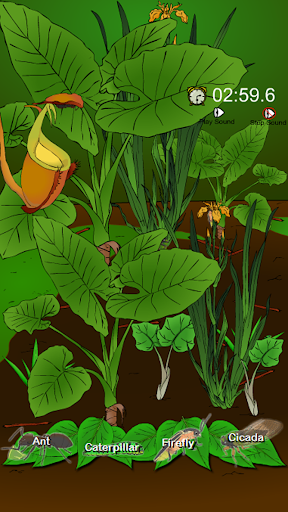 玩休閒App|寻找隐藏的东西游戏:昆虫免費|APP試玩