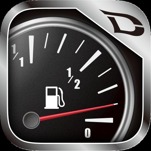 生活のDriveMate Fuel LOGO-記事Game