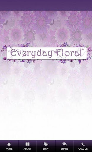 Everyday Floral