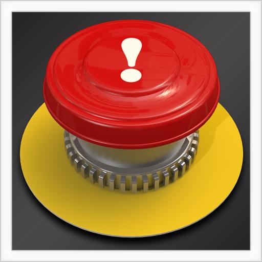 Bleep Button 娛樂 App LOGO-APP試玩