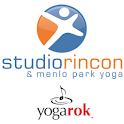 Studio Rincon Menlo Park Yoga icon