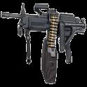 Gun Shots logo