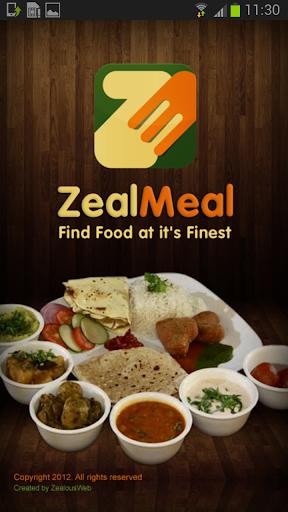 ZealMeal