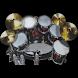 Drum Set Pro