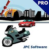 GPS Vehicle Tracker PRO