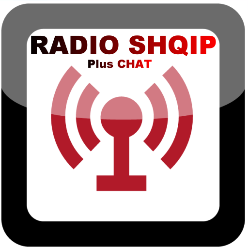 Radio SHQIP Plus CHAT