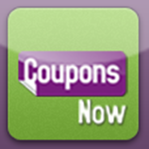 Apps apk Coupons Now  for Samsung Galaxy S6 & Galaxy S6 Edge