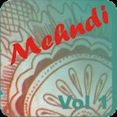 Mehndi Volume 1