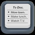 ToDoc icon