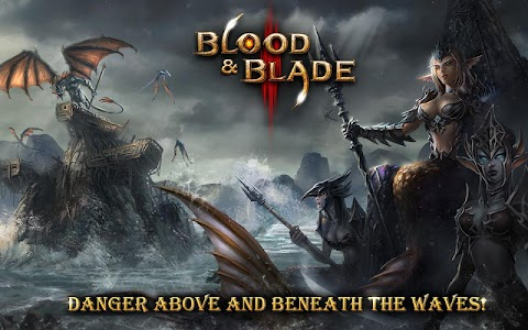 Blood & Blade v1.4.4