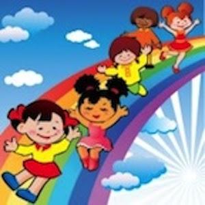 閩南語童謠 媒體與影片 App LOGO-APP試玩