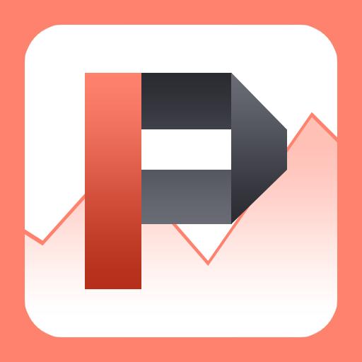 투자플러스 - 종목추천 앱 財經 App LOGO-硬是要APP