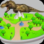 Slot: Jurassic & Park