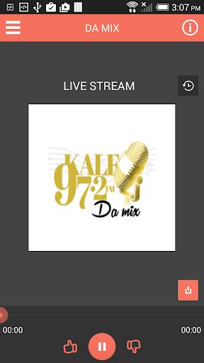 DA MIX 972FM