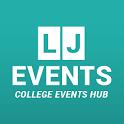 LJ Events icon