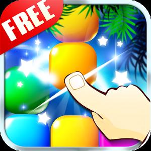 Color Cubes - Match 3 free 街機 App LOGO-APP試玩