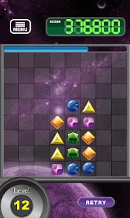 Jewel Craft HD (Tab Only)- screenshot thumbnail