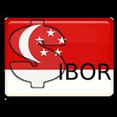 Singapore SIBOR and SOR rates