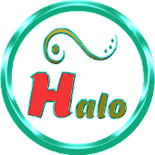 Halo - icon pack
