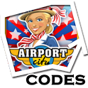 Airport City Code Adder icon