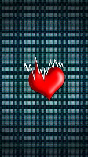 真正的心率计算器。