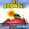 Les bronzes soundbox icon