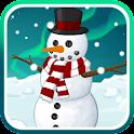 Snowman Maker - Dress Up