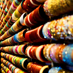 Colours galore! by Abhishek Shirali - Artistic Objects Clothing & Accessories