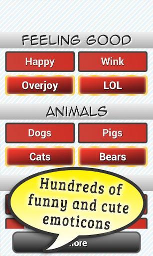 ^^ JapEmo: Emoji Emoticon Pro