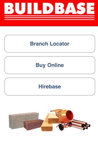 Buildbase Builders Merchant