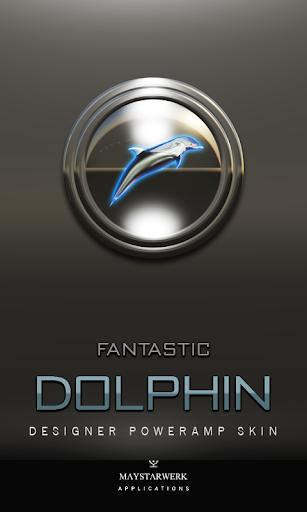 dolphin power amp skin