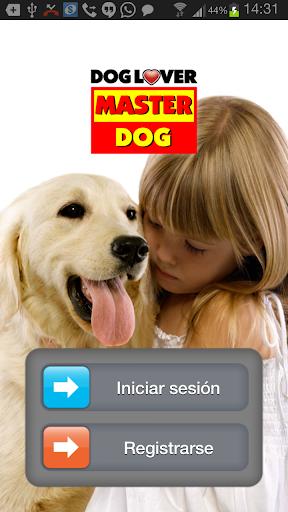 Master Dog