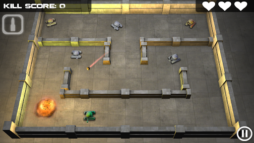 Tank Hero 1.5.13 screenshots 2