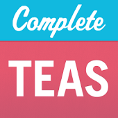 Complete TEAS Study Guide