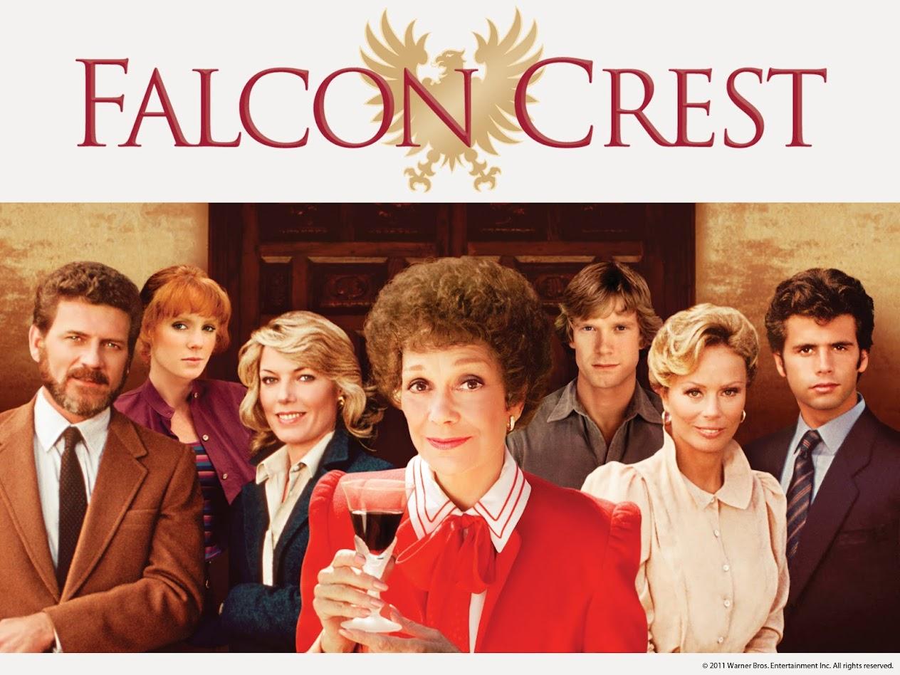 Falcon Crest - Movies ...