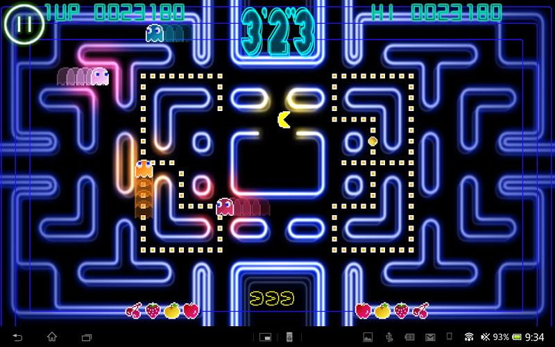 PAC-MAN Championship Edition Screenshot 9