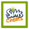 The Sims Cheats logo
