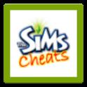 The Sims Cheats logo