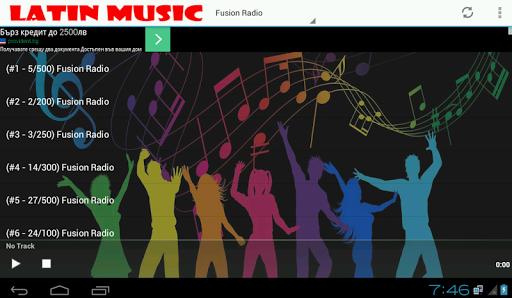 玩音樂App|Latin Music & Radio免費|APP試玩